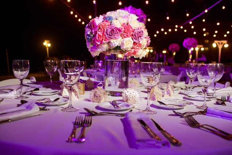 luxurious destination wedding 5