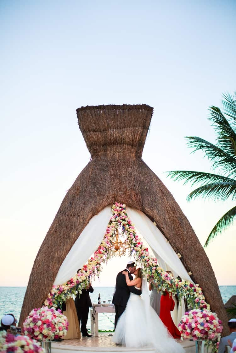 luxurious destination wedding 73