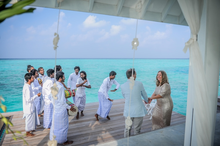 maldives wedding vow renewal 78