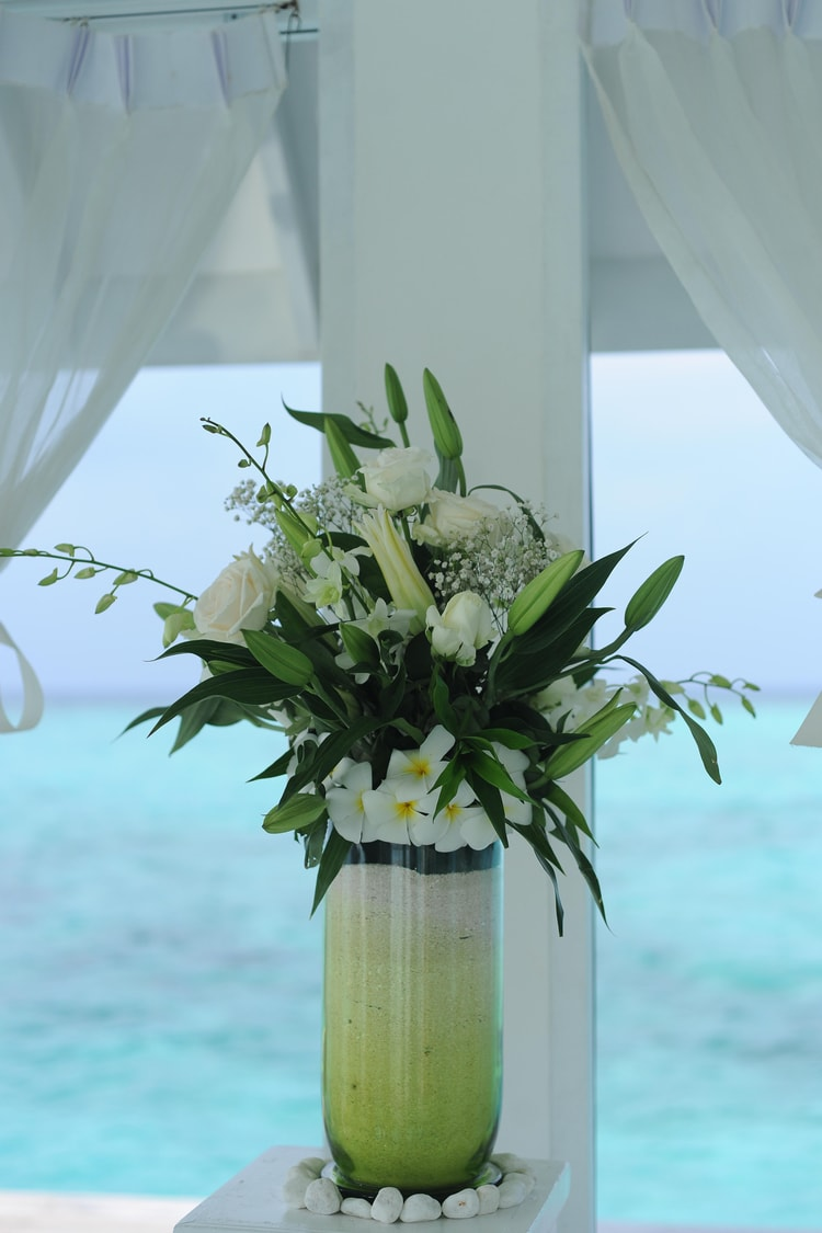 maldives wedding vow renewal 92