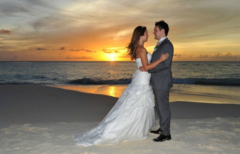 manchebo beach resort wedding2