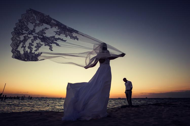 isla mujeres weddings