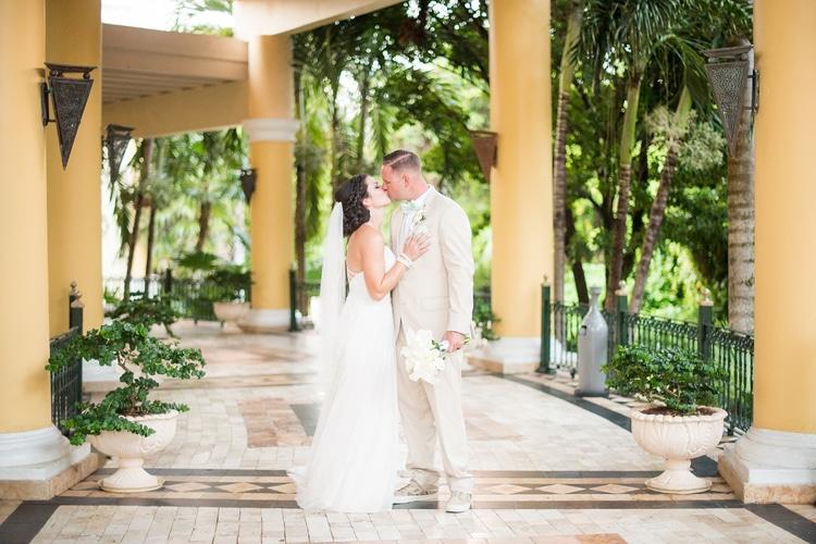 mint green destination wedding 18
