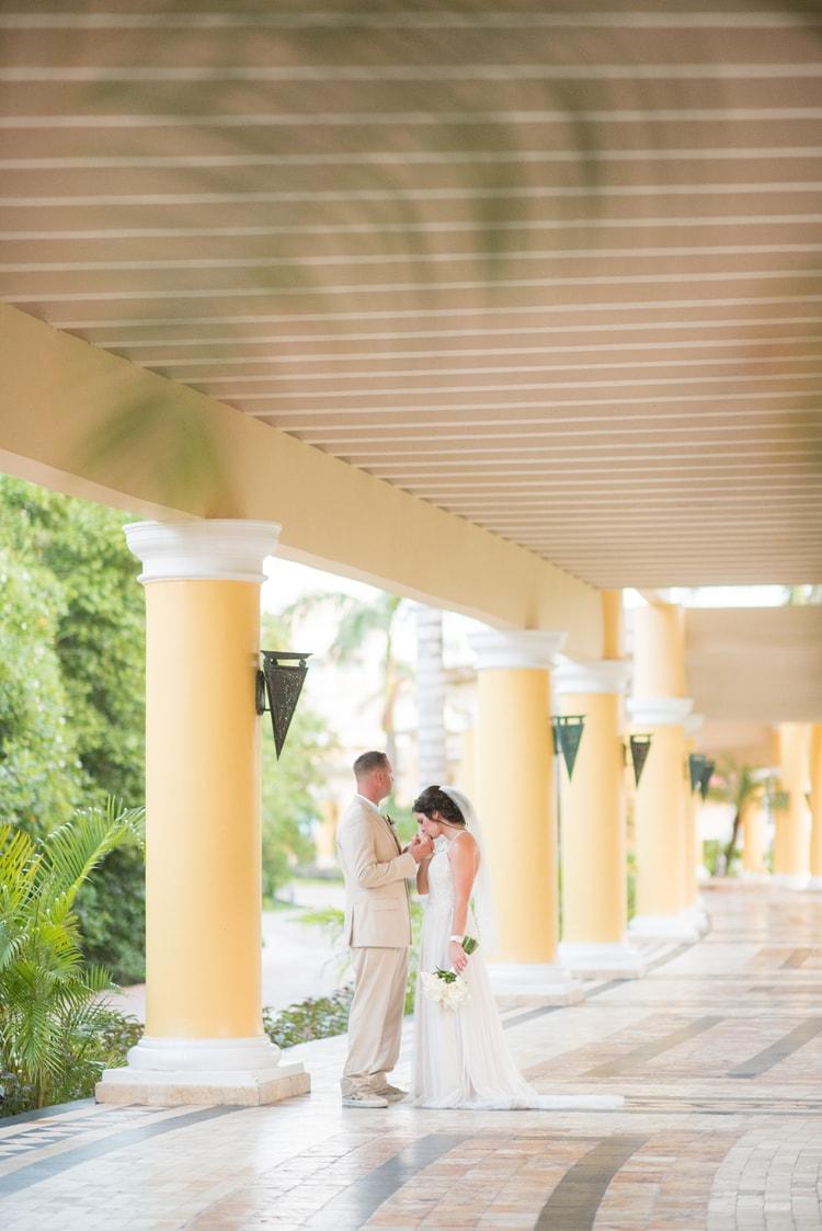 mint green destination wedding 21