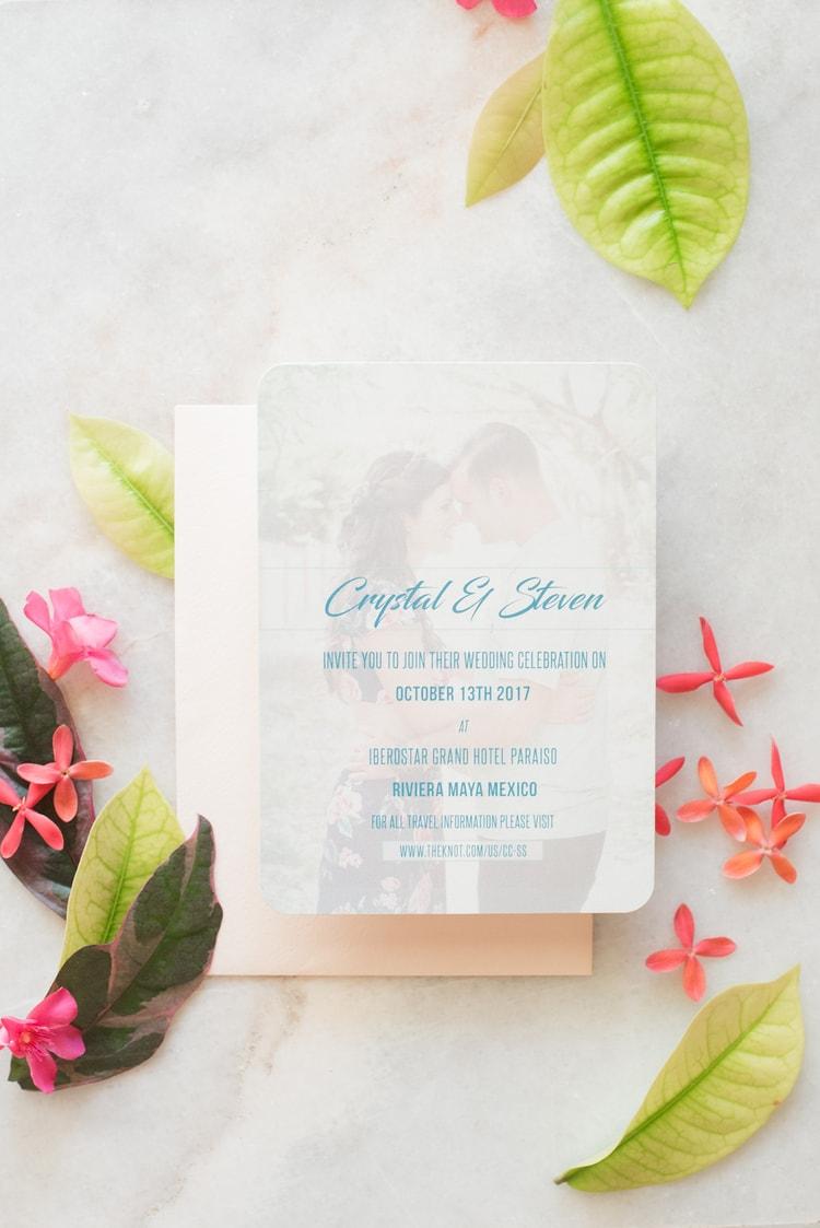 mint green destination wedding 36