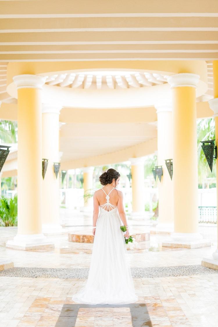 mint green destination wedding 39