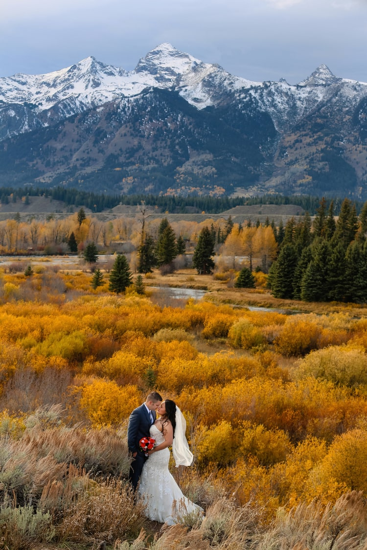 mountain destination wedding 20