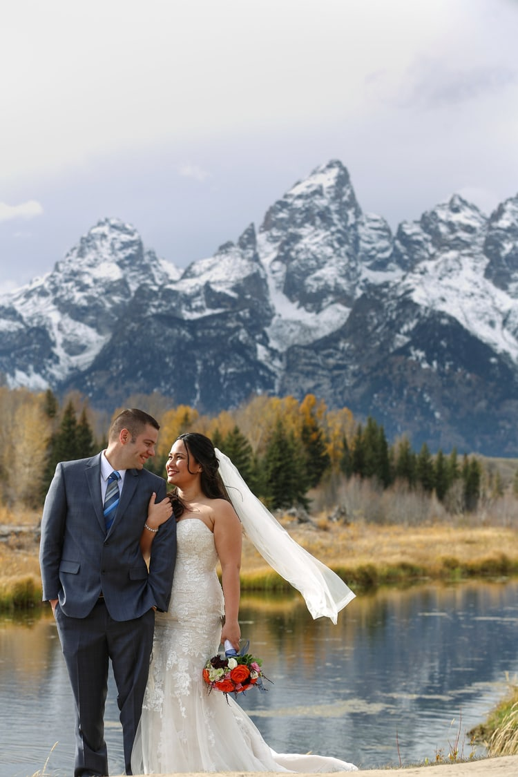 mountain destination wedding 33