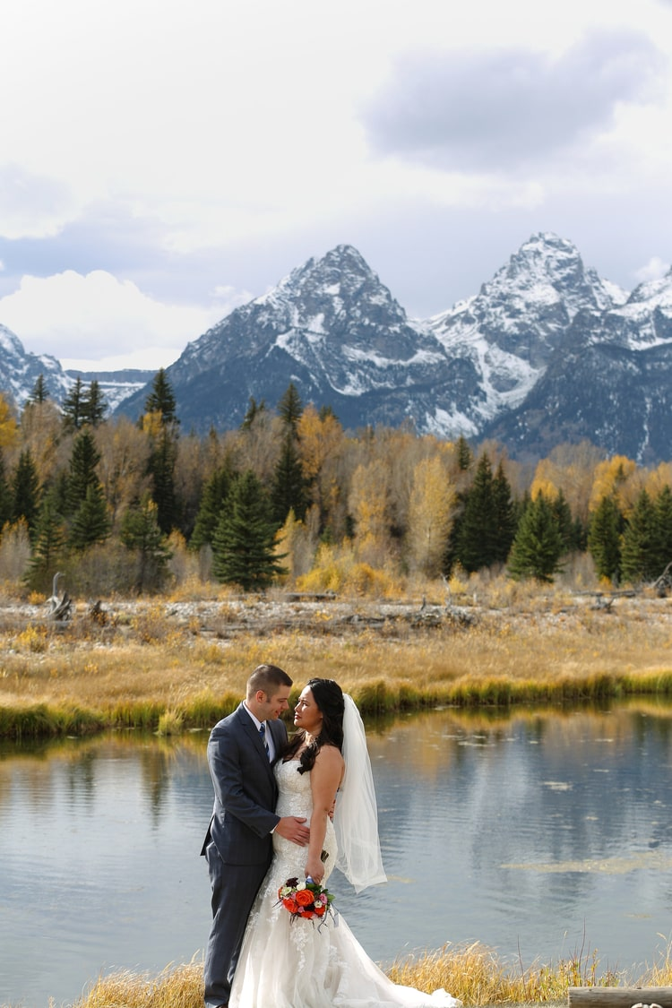 mountain destination wedding 44