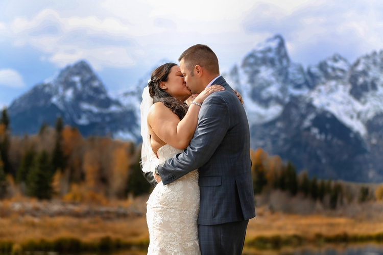 mountain destination wedding 47