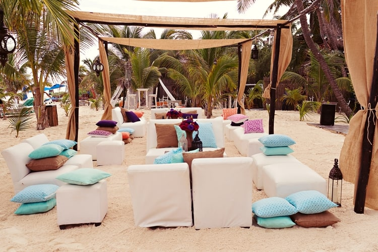 multi cultural beach wedding 91