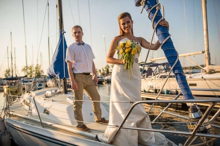 nautical destination wedding ideas20