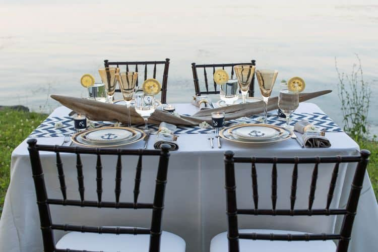 nautical destination wedding ideas6
