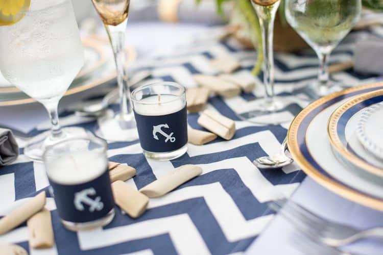 nautical destination wedding ideas75