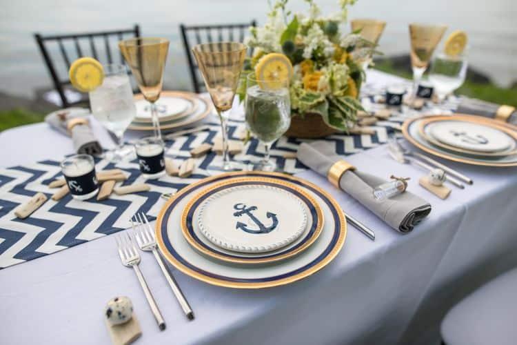 nautical destination wedding ideas79