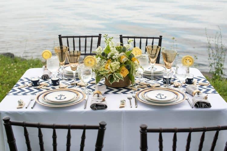 nautical destination wedding ideas82