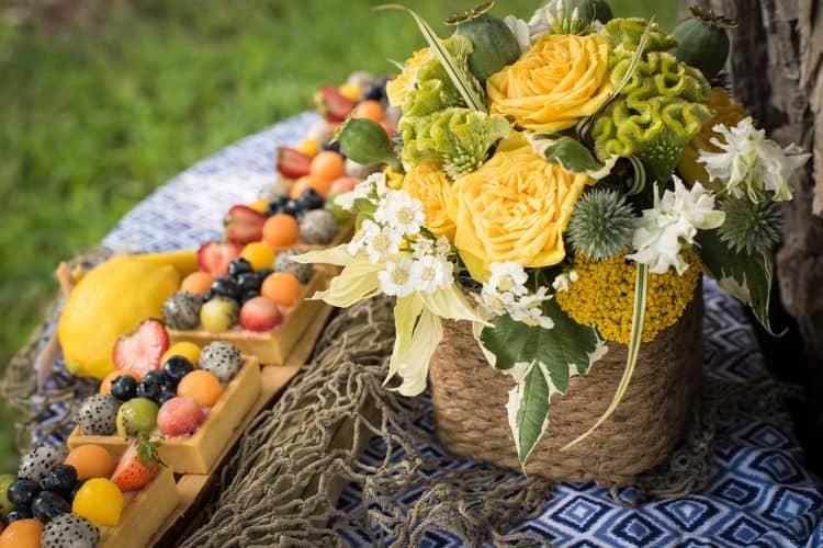 nautical destination wedding ideas89