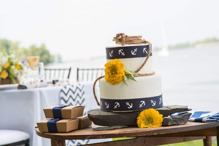 nautical destination wedding ideas91