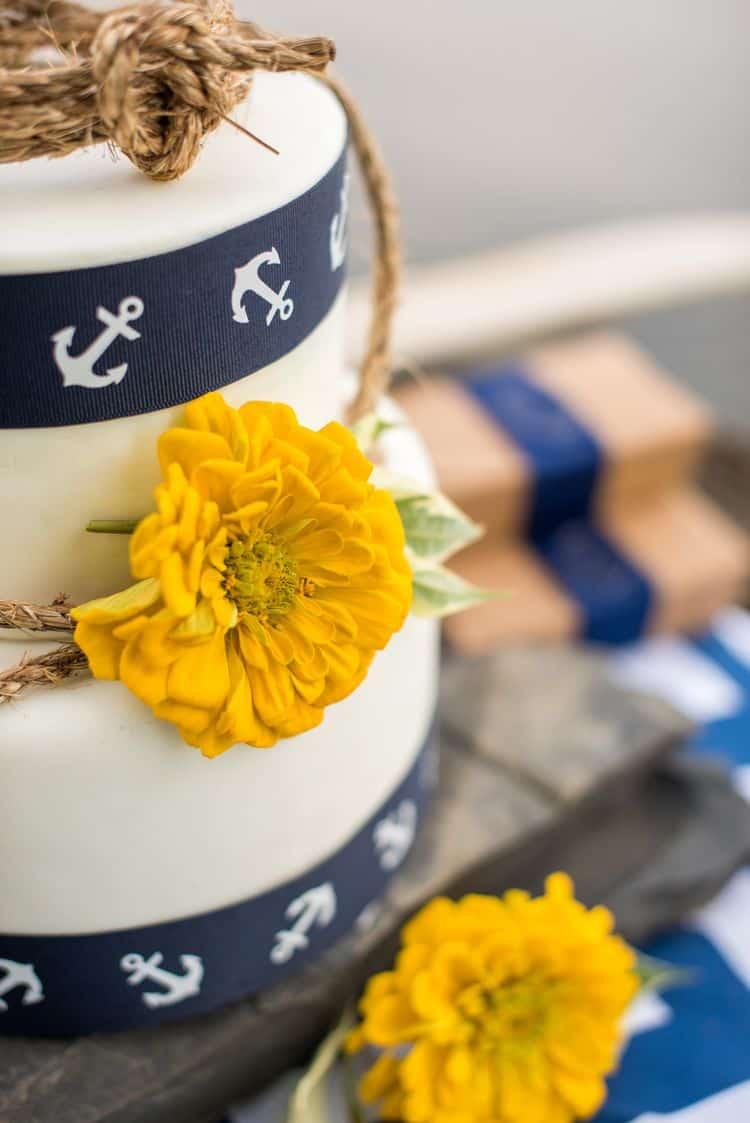 nautical destination wedding ideas95