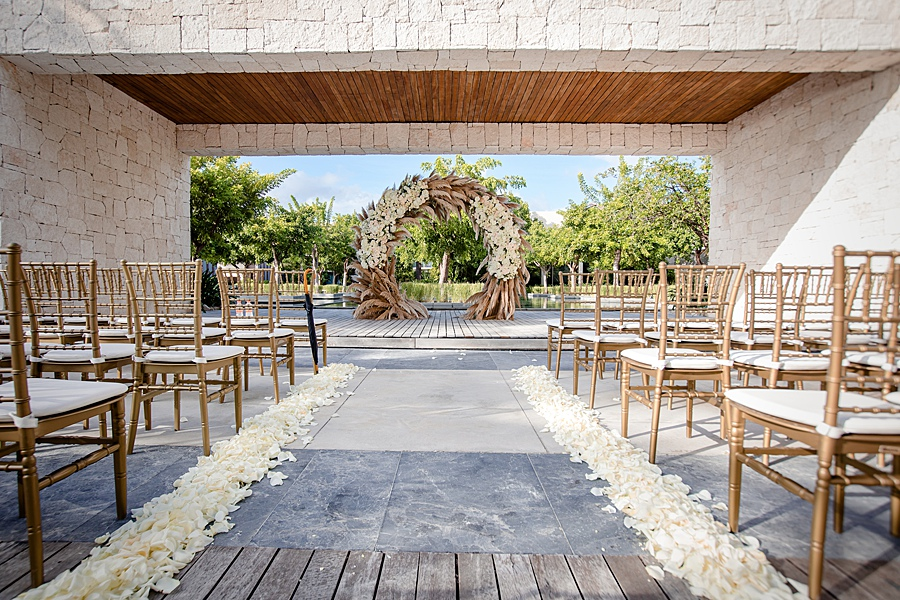 nizuc mexico destination wedding 0046