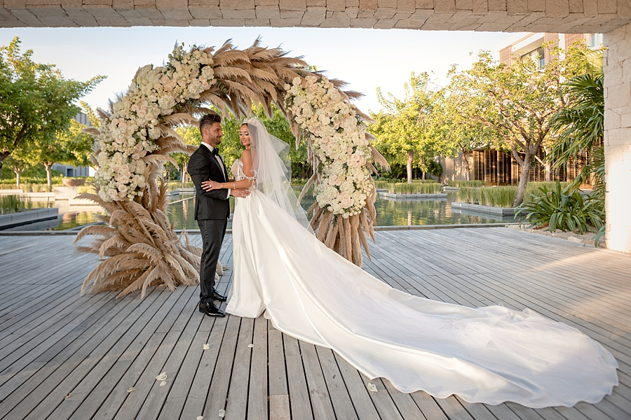 nizuc mexico destination wedding 0134