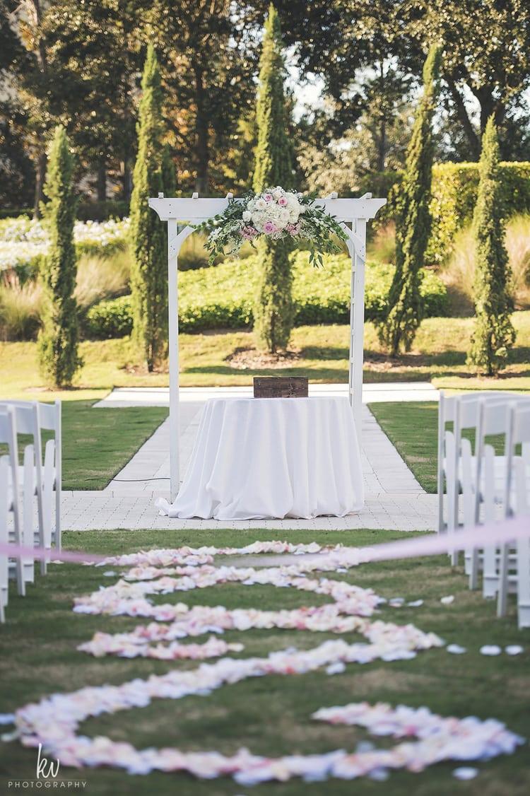 omni resort wedding venue 11