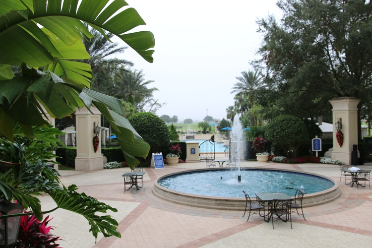 omni resort 17