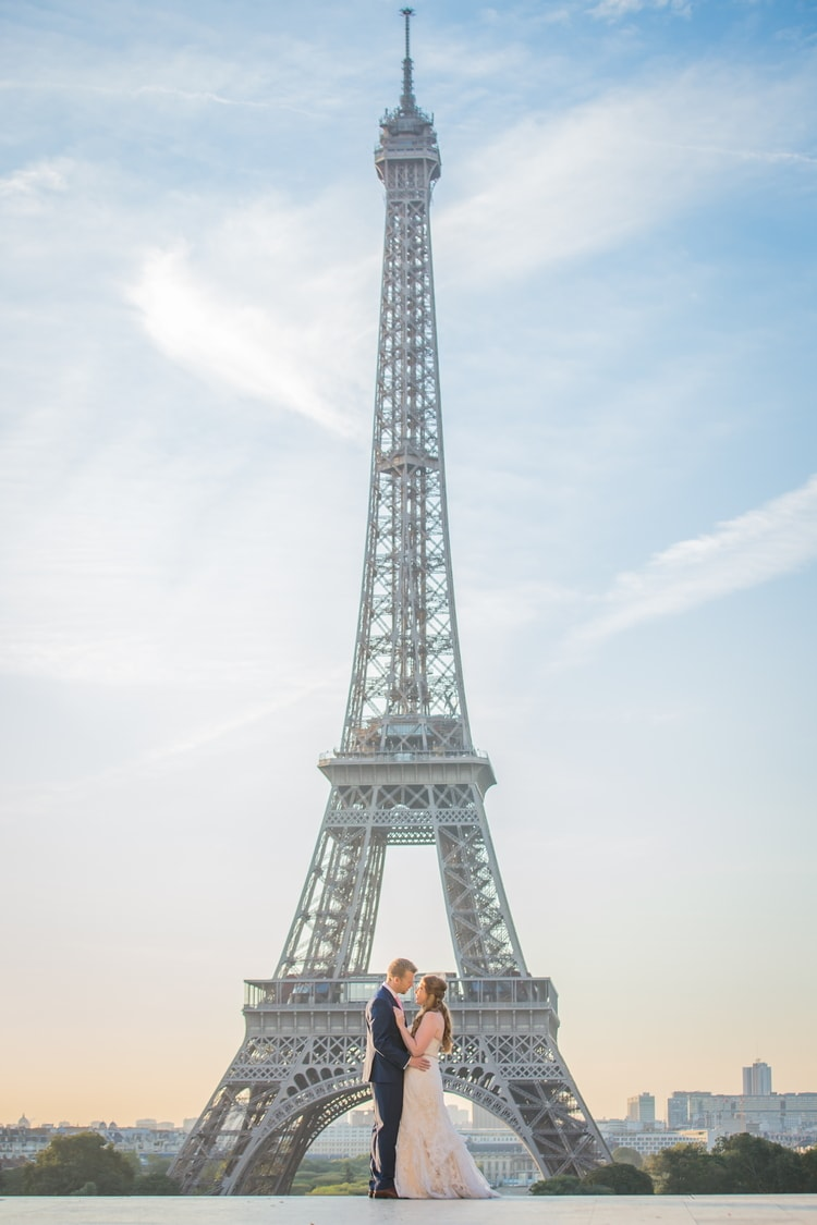 paris wedding 137