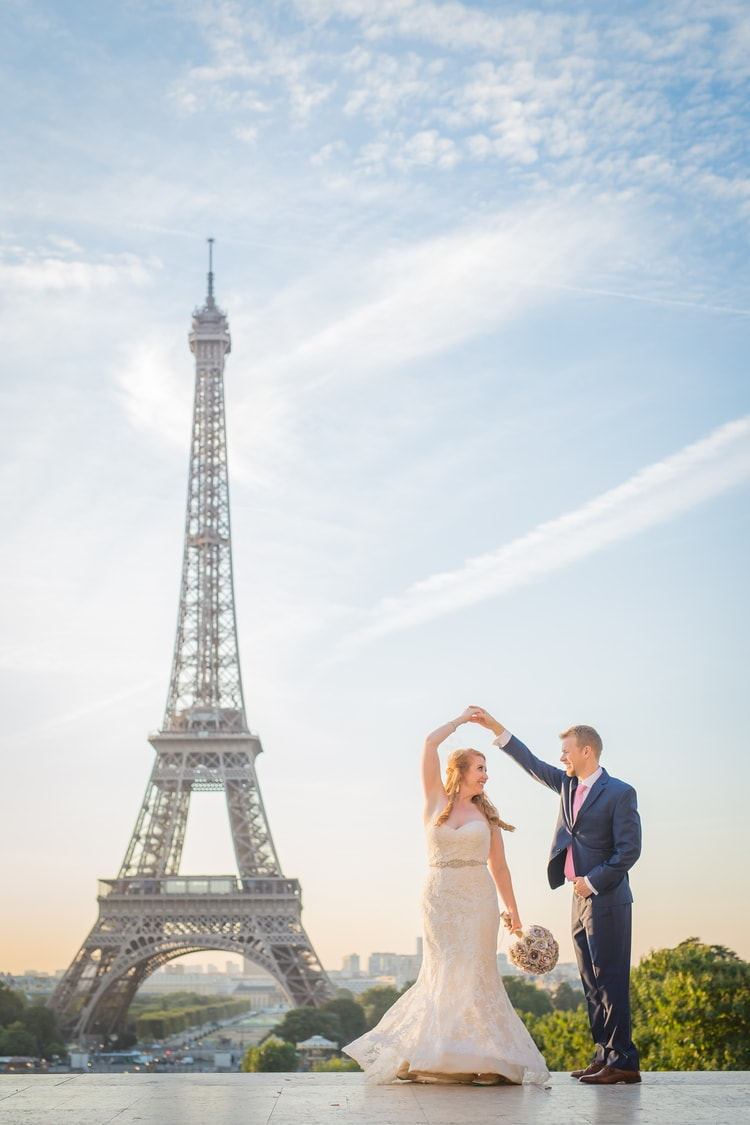 paris wedding 140