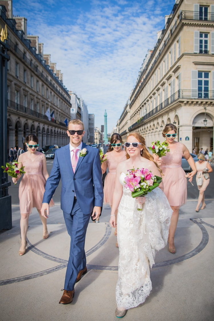 paris wedding 58