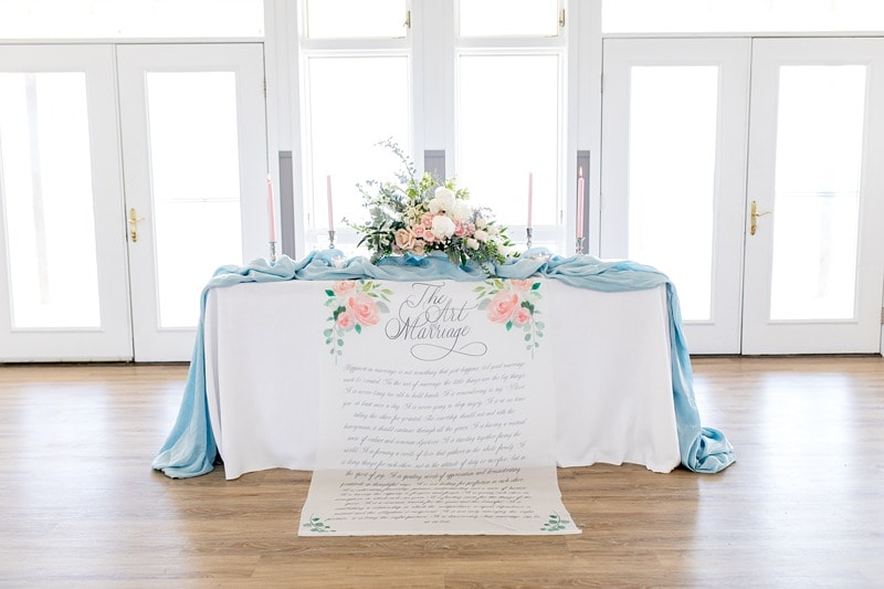 pink and blue wedding 0004