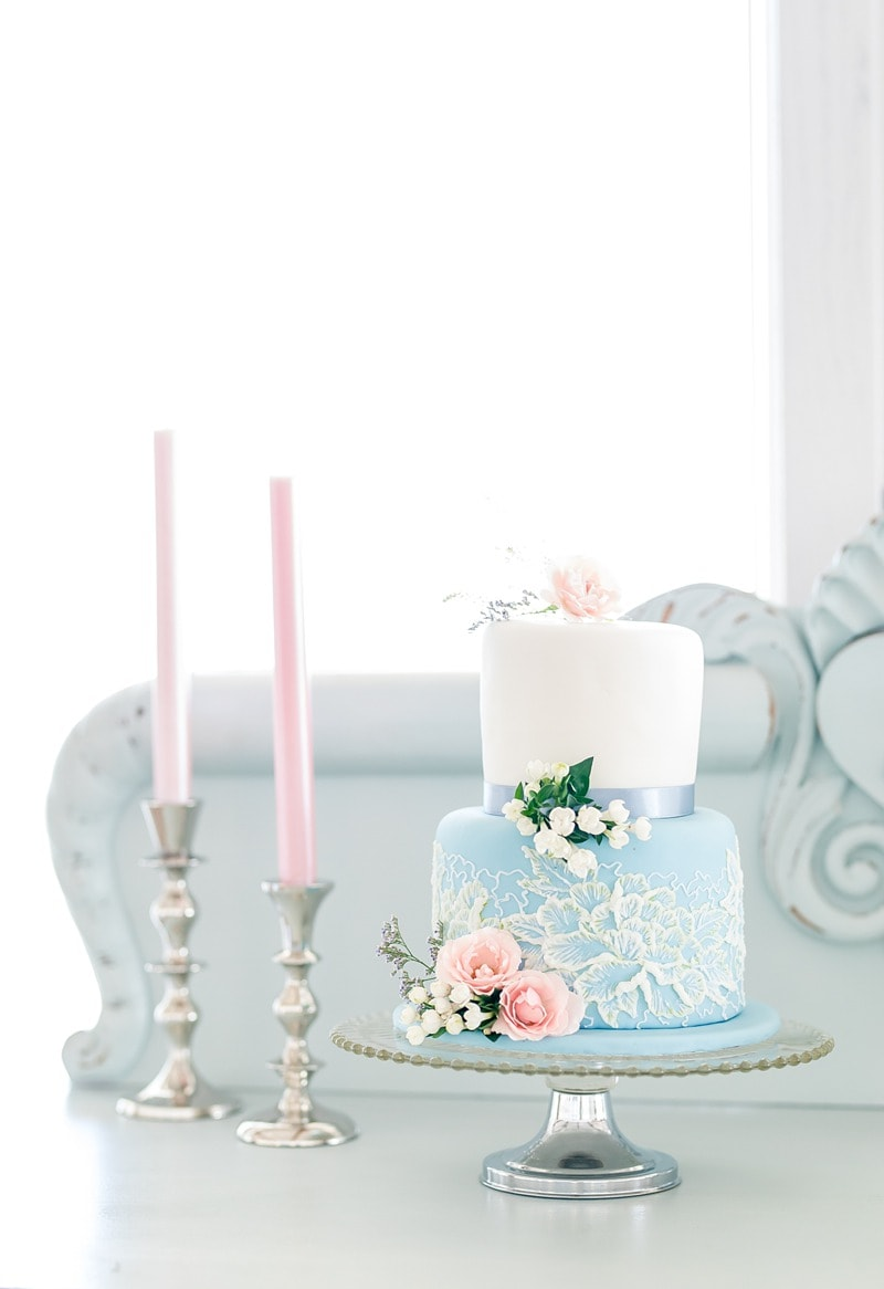 pink and blue wedding 0014