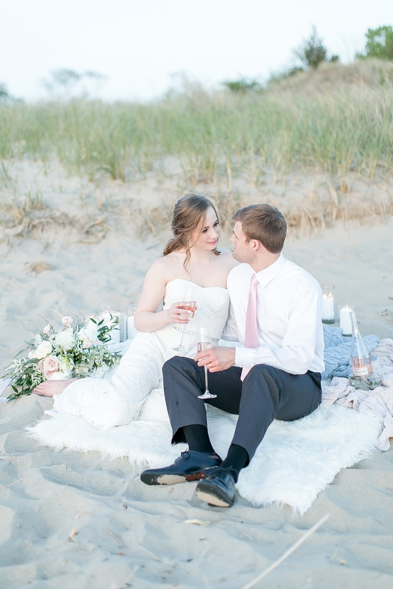 pink and blue wedding 0107