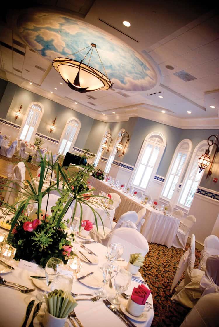 pink shell resort destination weddings 1