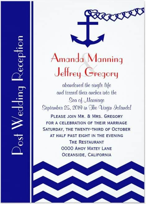 post wedding reception invitations_13