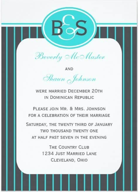 post wedding reception invitations_15
