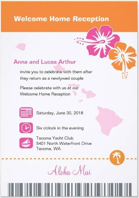 post wedding reception invitations_5
