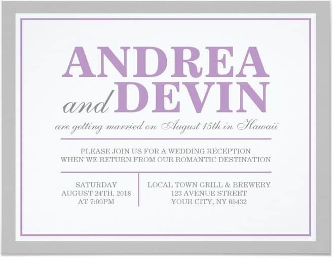 post wedding reception invitations_6