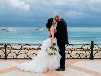 Private Oceanside Destination Wedding in Riviera Maya