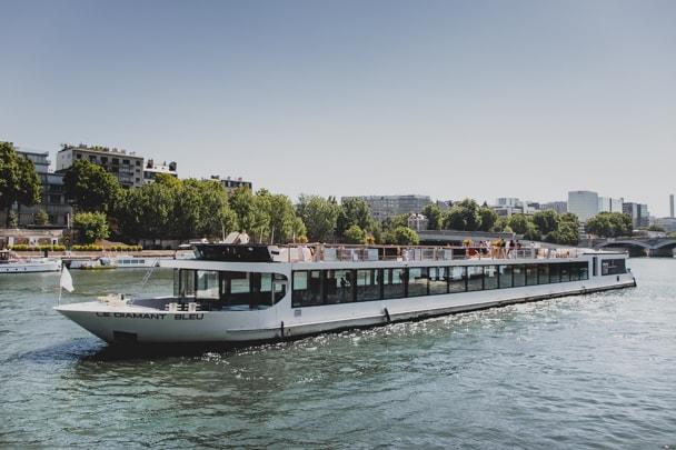 privatiser seine paris bateau événementiel copyright Diamant Bleu 9684