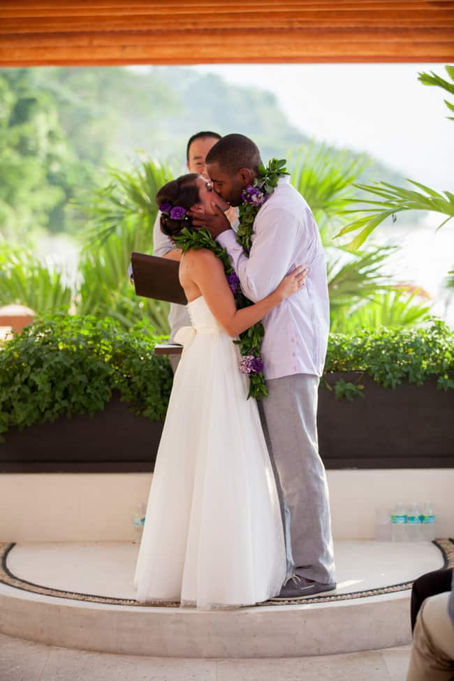 Real Destination Wedding in Hotel Playa Fiesta Puerto Vallarta