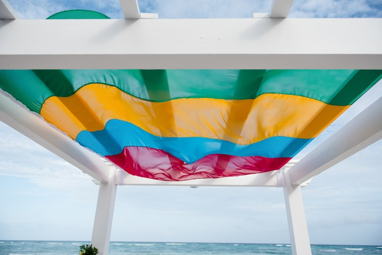 rainbow wedding 51
