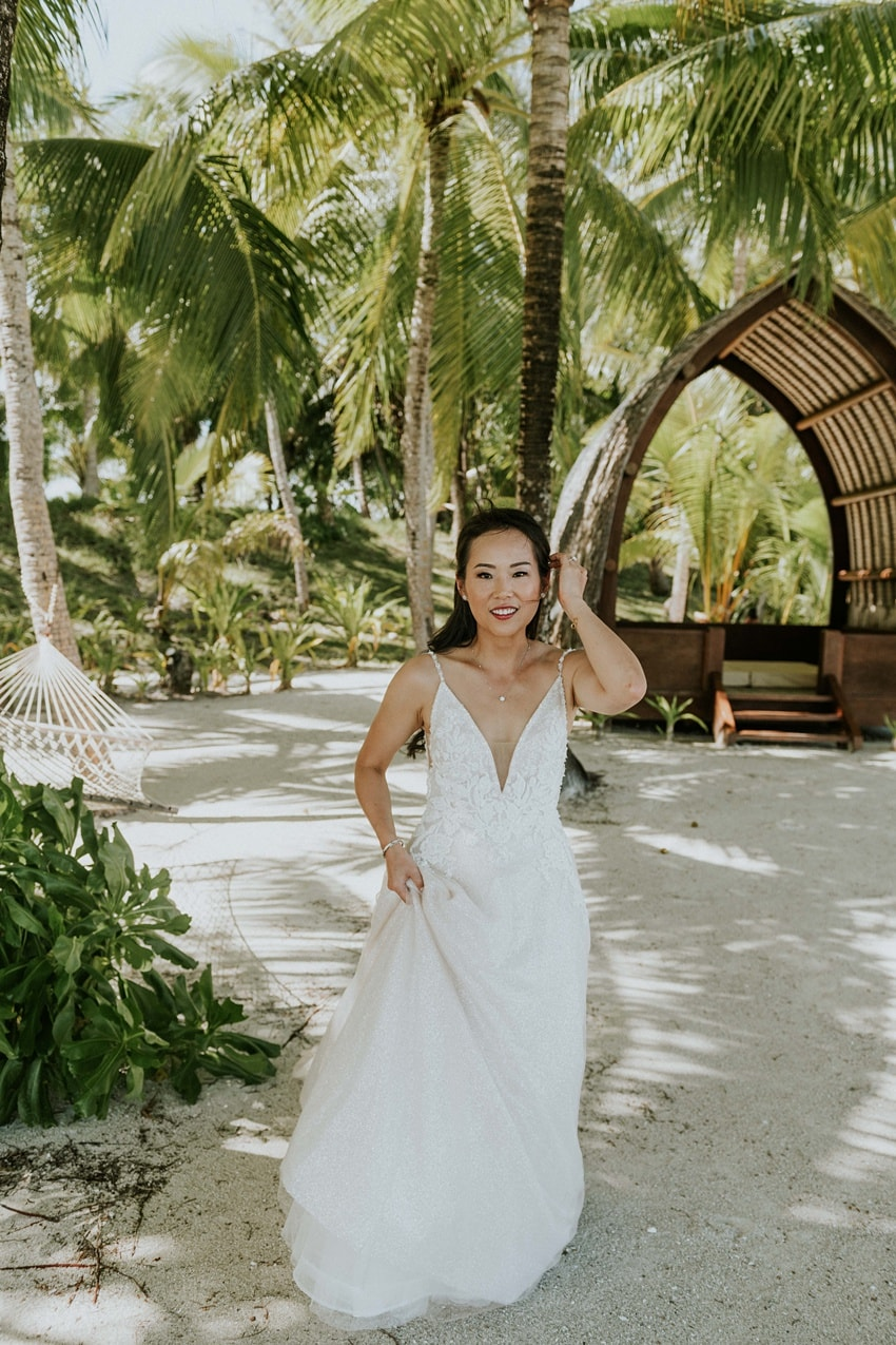 real Bora Bora destination wedding 0039