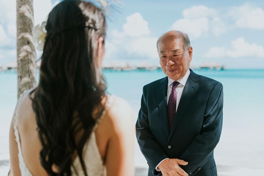 real Bora Bora destination wedding 0044
