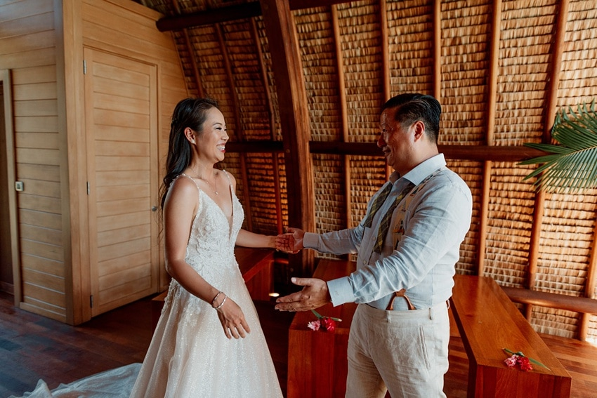 real Bora Bora destination wedding 0060