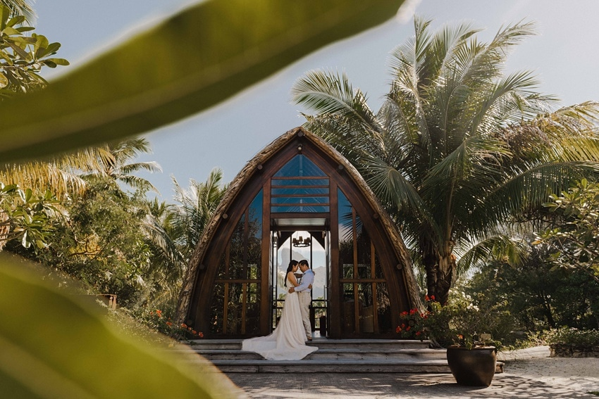 real Bora Bora destination wedding 0062