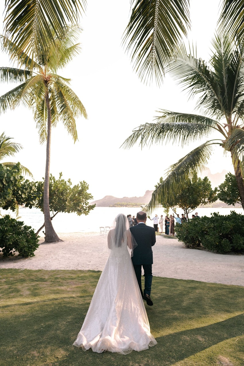 real Bora Bora destination wedding 0080