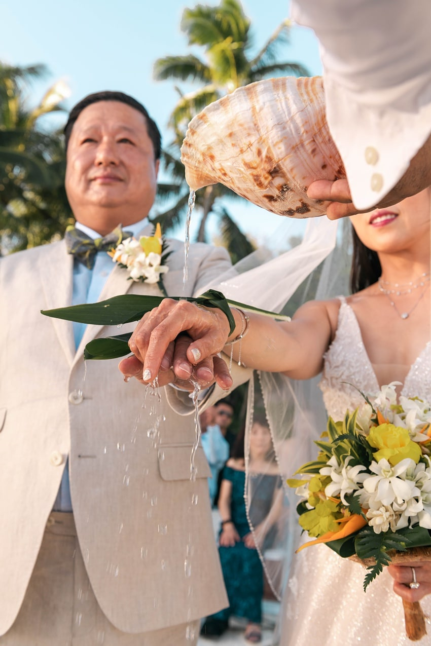 real Bora Bora destination wedding 0087
