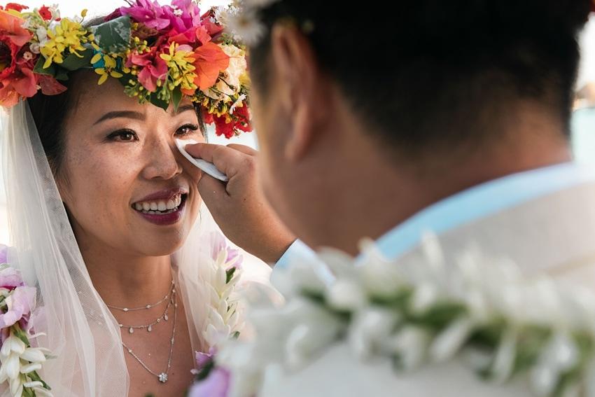 real Bora Bora destination wedding 0091