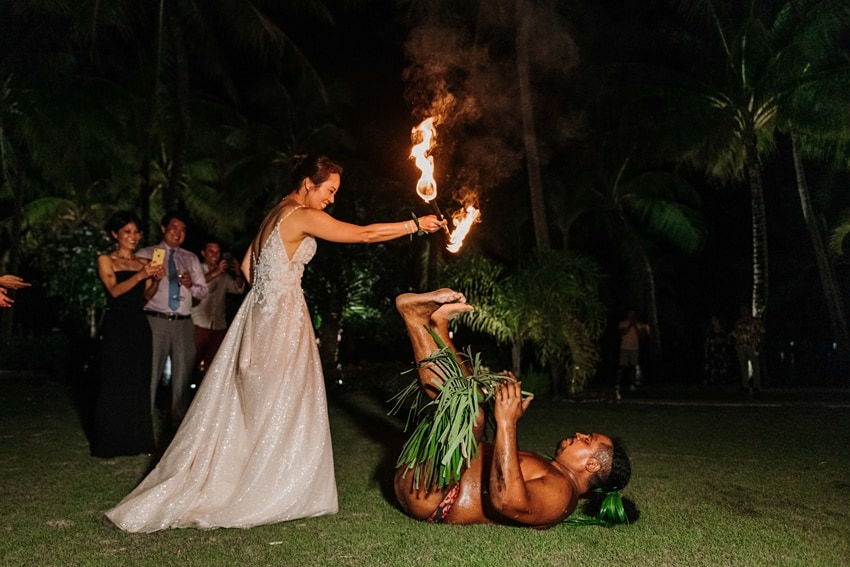 real Bora Bora destination wedding 0121